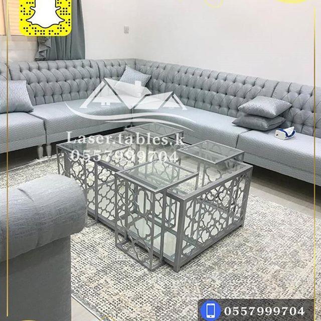 Pin By احمد خبراني On طاولة Yellow Gray Bedroom Gray Bedroom Room Decor