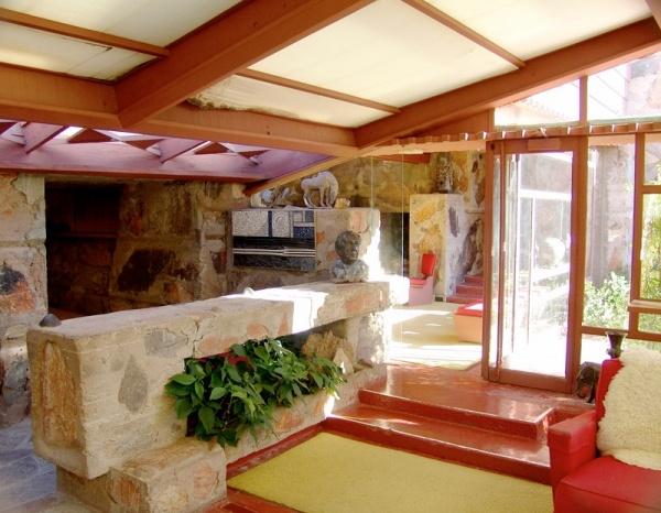 Modern Architecture Frank Lloyd Wright