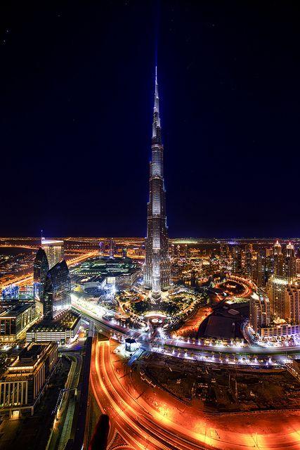 Burg Khalifa, Dubai