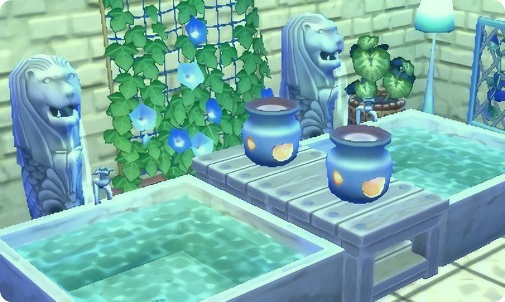 La salle de bain qui détent le plus...