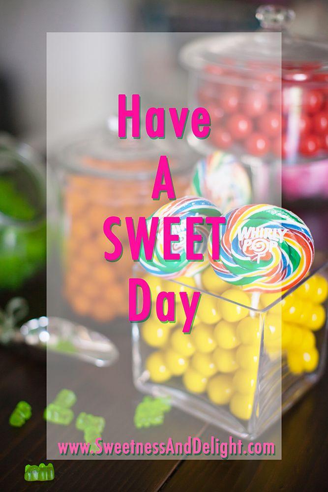 A candy gram for you! #candygram #digitalcandygram #candy