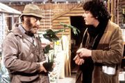 A guide to Bloomers, the 1979 BBC Two TV sitcom. Richard Beckinsale final sitcom. He plays an actor who turns to the soil and a blooming new career