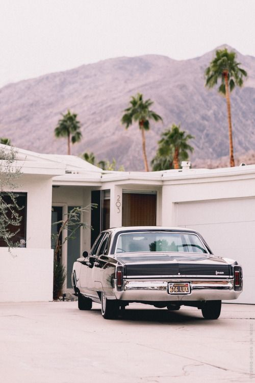 Best 25 Palm Springs Style Ideas On Pinterest