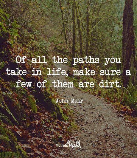 -John Muir