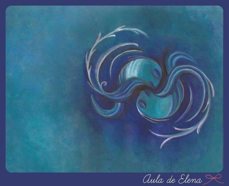 8 Serenidad, del Proyecto Emocionario del Aula de Elena. explicando emociones