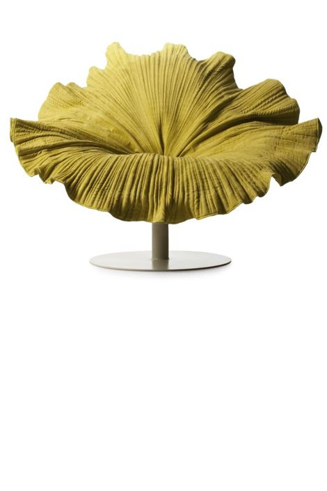 kenneth cobonpue- bloom chair.