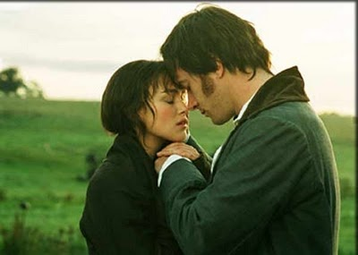 Mr. Darcy...need I say more?