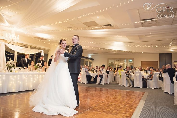 Dance the night away with your family at Glenelg Golf Club www.glenelggolf.com