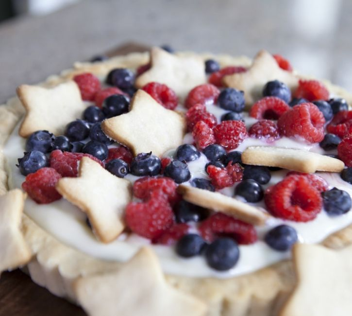 Our 4th of July recipe roundup!