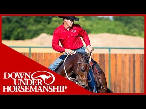 Clinton Anderson: Perfecting the Posse, Part 4 - Downunder Horsemanship