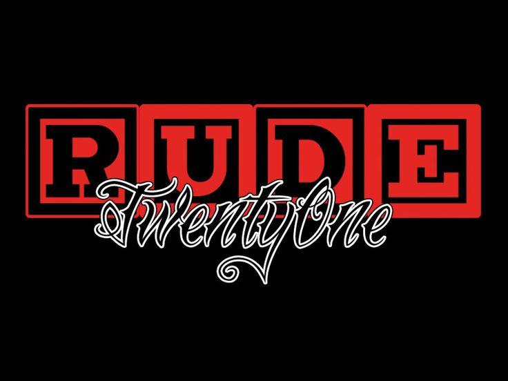 New hip hop classik label #rude21 #Djamalclassik #Stoom93 Logo by stoom93