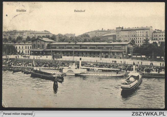 Szczecin 1908