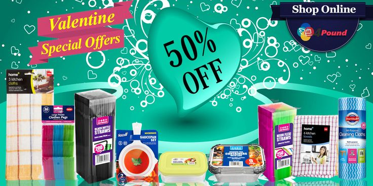 Exclusive Sales at #4pound store.Get Great Valentine's day discounts Here. Hurry Up !!!