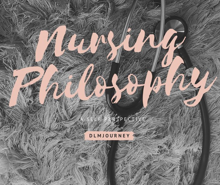 When it comes to patients, nursing is advocating for their well-being. We treat the body as a whole. I wrote a Nursing Philosophical paper for one of my nursing classes back in the day and this is how I opened the discussion: (adsbygoogle = window.adsbygoogle ||