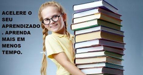 Descubra a leitura dinamica, o estudo com velocidade, técnicas que você nunca vai aprender na escola, que vai cortar seu tempo de estudo ao meio e obter melhores resultados