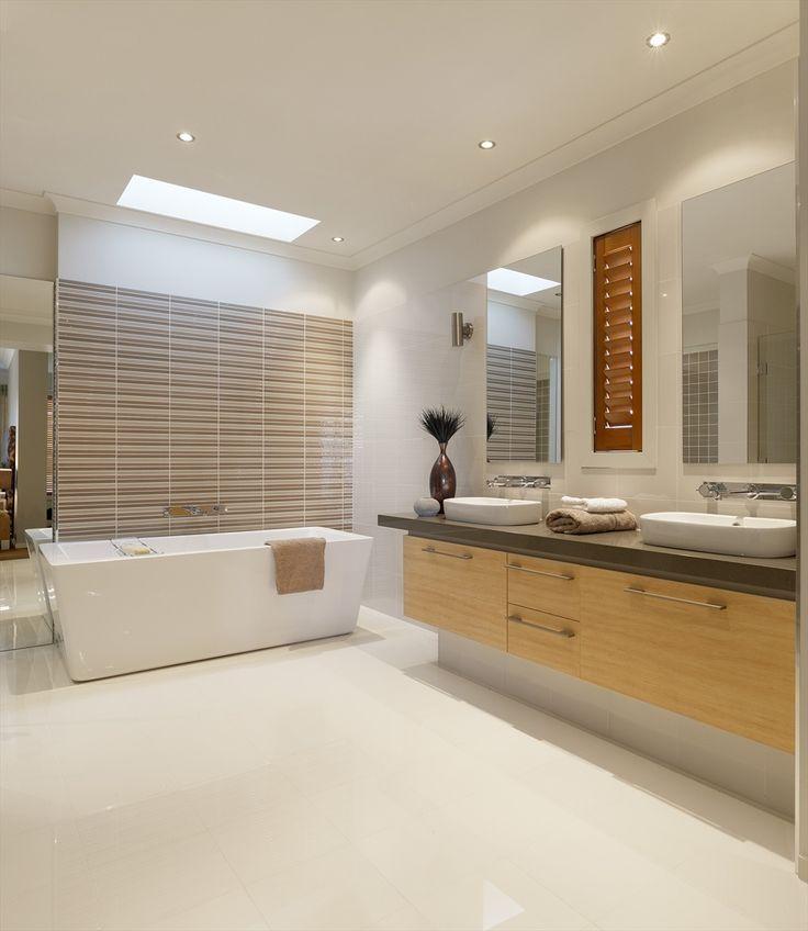 Brilliant Spectacular Ensuite Bathroom Ideas  Bathroom Mirror Lights