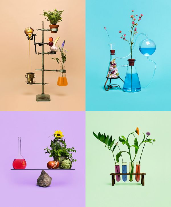 Digital art selected for the Daily Inspiration #1676