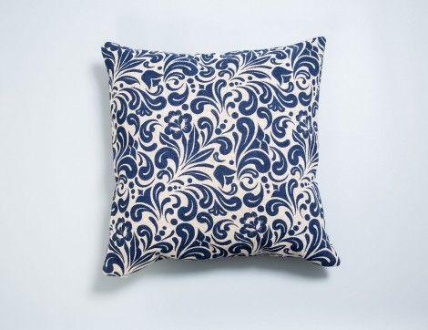 15 Raitan Printed Cushion Cover