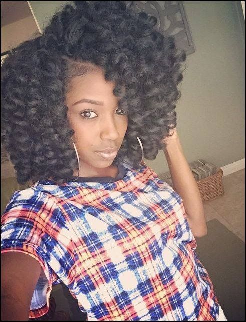 9 best images about hair on pinterest natural hair highlights how to transition from relaxed to natural hair in 7 steps solutioingenieria Gallery