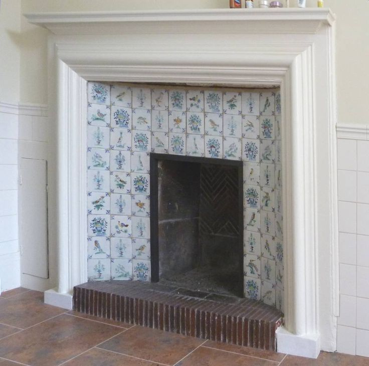 Image Result For Fireplace Tiles Craftsman Fireplace