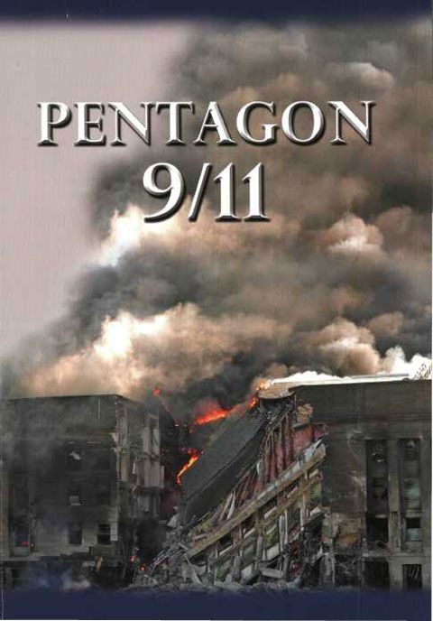 The third plane came in low over the Arlington National Cemetery and struck the western face of the Pentagon, penetrating through three of the building's five rings. All 64 people on the plane, including the five hijackers, were killed; 125 in the Pentagon also died.