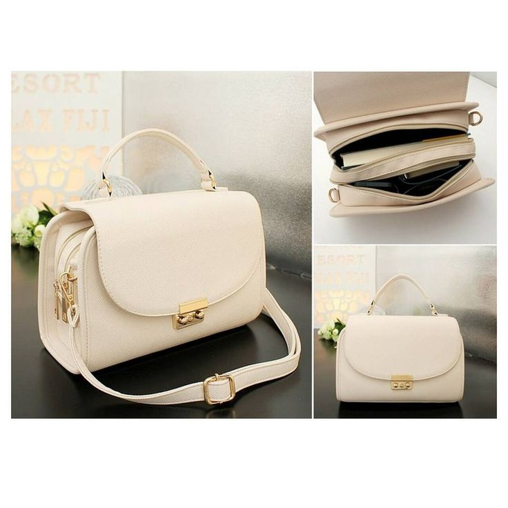 RBA1955  Colour Beige  Material PU  Size L 28 W 12.5 H 17  Weight 0.85  Price Rp 215,000