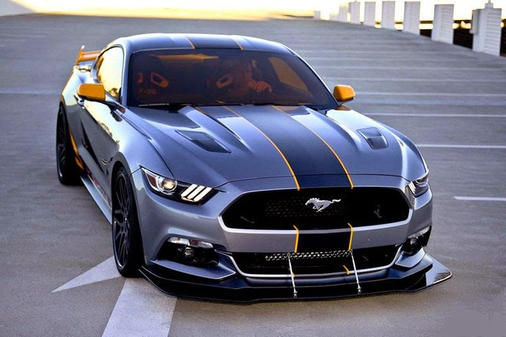 Ford cria Mustang especial inspirado no caça F-35 Lightning II  Acesse: www.concettomotors.blogspot.com.br