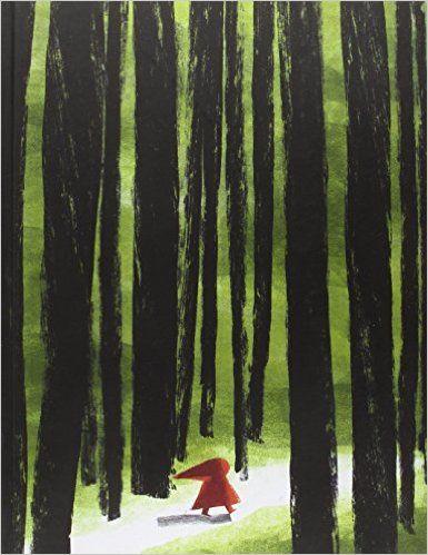 Amazon.fr - Le petit chaperon rouge - Charles Perrault, Christian Roux - Livres