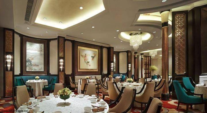 Shangri-La Hotel Tianjin (Tianjin China)  http://ift.tt/2cjN2e6