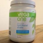 Vega, vida nutricional.