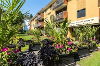 2010 St. Johns Street - Apartments for Rent in Port Moody on http://www.rentseeker.ca - Managed by Capreit