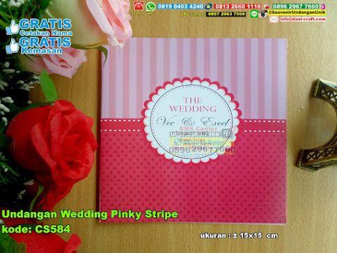 Undangan Wedding Pinky Stripe Hub: 0895-2604-5767 (Telp/WA)undangan pernikahan,undangan pernikahan murah,undangan pernikahan unik,undangan pernikahan cantik,jual undangan pernikahan,jual undangan pernikahan murah,undangan pernikahan grosir,grosir undangan pernikahan murah,undangan pernikahan softcover,jual undangan pernikahan softcover  #grosirundanganpernikahanmurah #undanganpernikahan #undanganpernikahangrosir #jualundanganpernikahan #undanganp