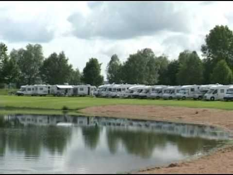 La Meuse destination camping car