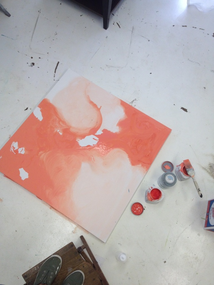coralHolland House, House General, Organic Piece, Art Ideas, Studios Time, General Likey