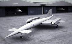 Avro 730