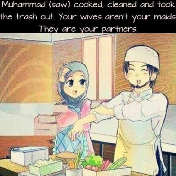 Bless you Malaysians for your Islamic Anime, God bless you.