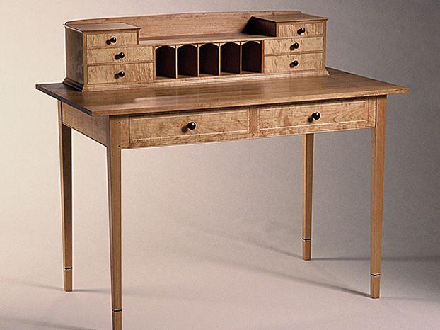 Garrett Hack - Handcrafted Wood Furniture - Gallery