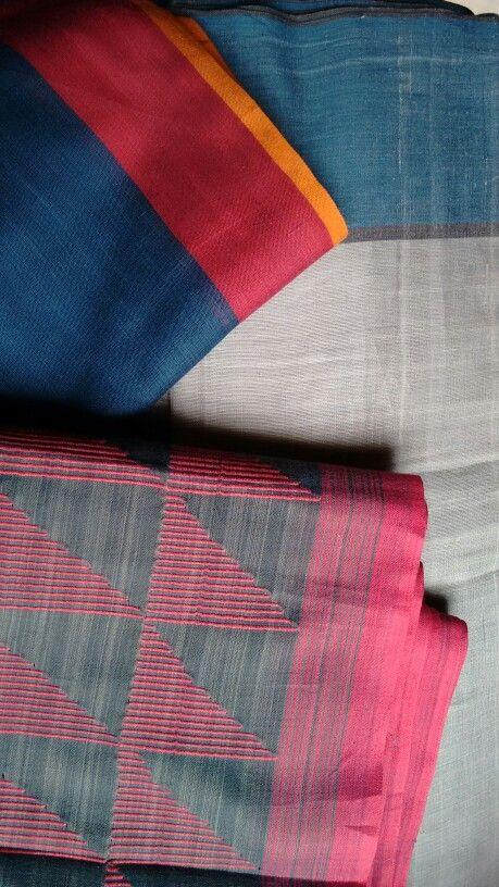 #Bangladeshi #handloom #cotton #saree
