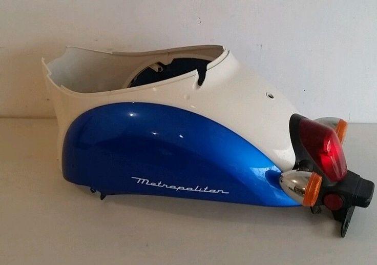 http://motorcyclespareparts.net/honda-metropolitan-rear-cover-fairing-2/#Honda Metropolitan rear cover fairing