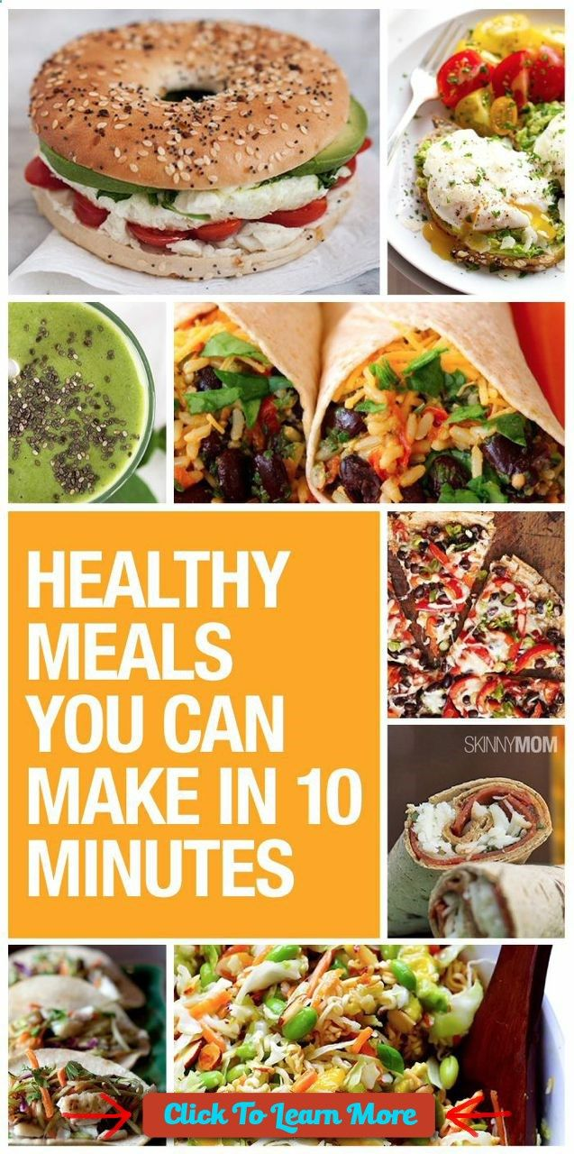 #FastestWayToLoseWeight by EATING, Click to learn more, Tasty meals you can make in 10 minutes. , #HealthyRecipes, #FitnessRecipes, #BurnFatRecipes, #WeightLossRecipes, #WeightLossDiets
