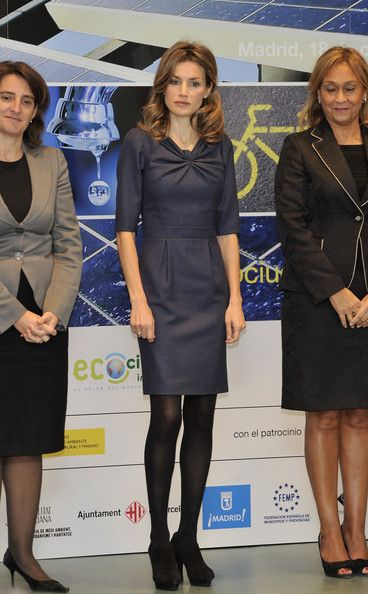 Princesses Fashion Watchers: Remise du prix de la ville du développement à Madrid