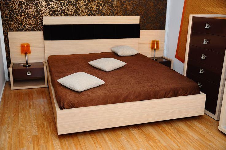 Dormitor la comanda Lucie - Mobella.ro