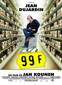 99 Francs Film de Jan Kounen (2007)