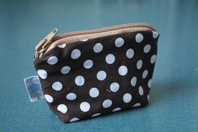 How to sew a purse tutorial (via #spinpicks)