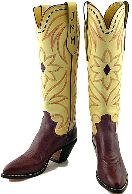 Custom Cowboy Boots & Shoes Discussion Board: Archive through May 05, 2013