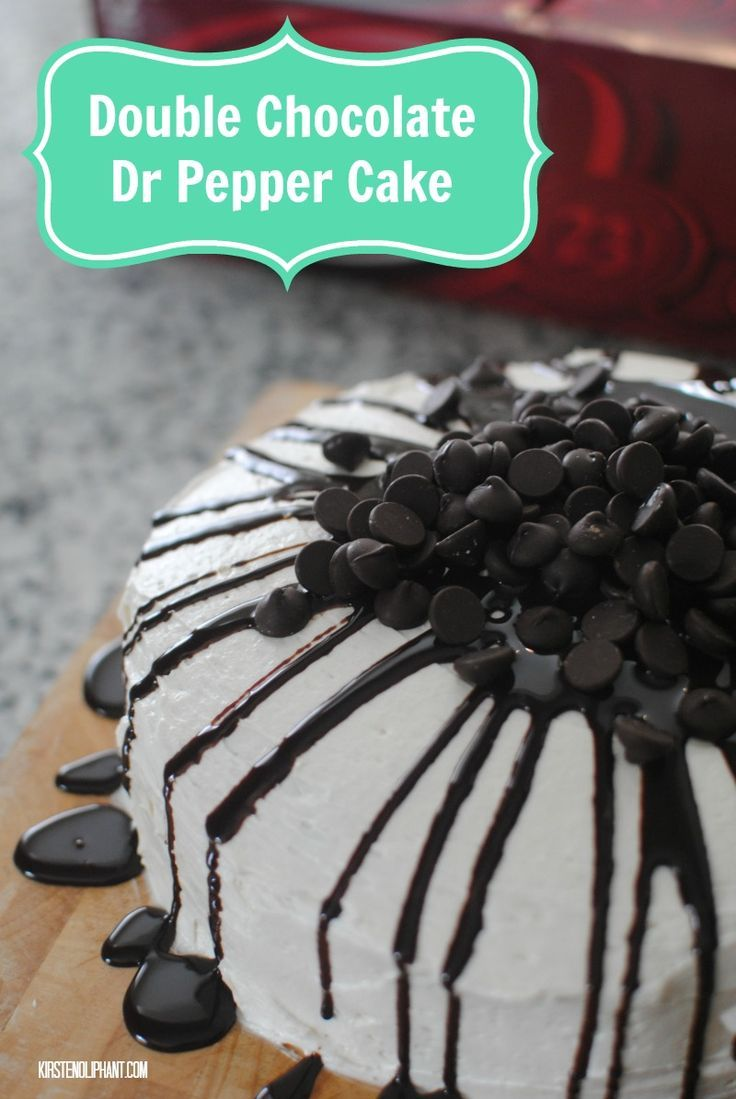 Howtobasic 25+ Best Ideas About Dr Pepper On Pinterest Dr Pepper Cake, Dr  Pepper