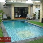Modern style fully furnished 4 bedroom villa in the heart of Seminyak. Friendly light-flooded bedrooms witrh air condition and queen-size double bed.