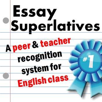 favorite teacher essay ideas