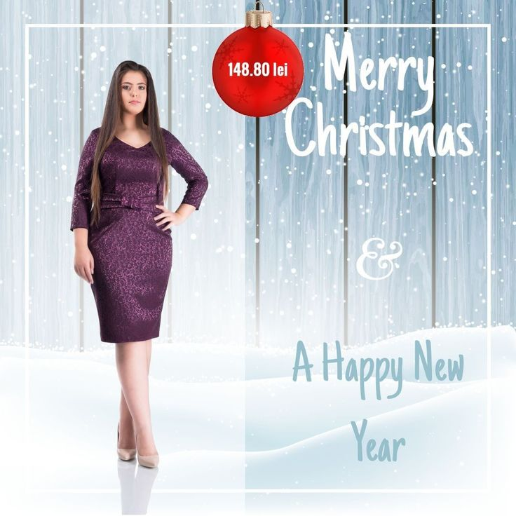 """Roga-l pe """" Mosu' """" sa iti aduca una din aceste rochii elegante.  Arata-i ce preturi mici gaseste pe www.open4u.ro. Disponibile si pe marimi mari XL-XXL-XXXL"""