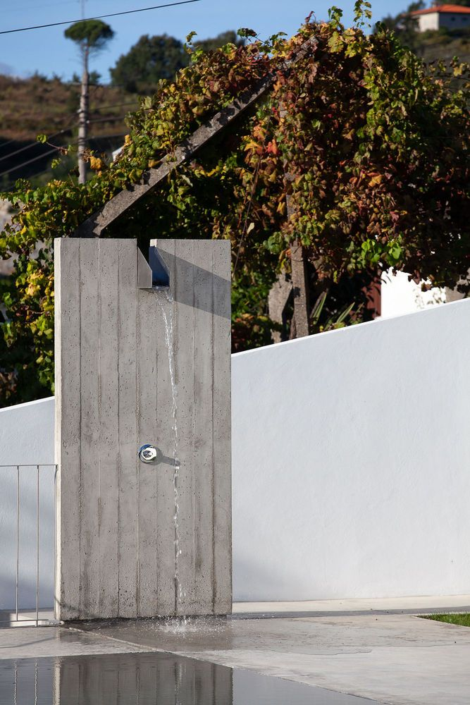 Gallery of Pool Pavilion / António Cruz Lopes – 15
